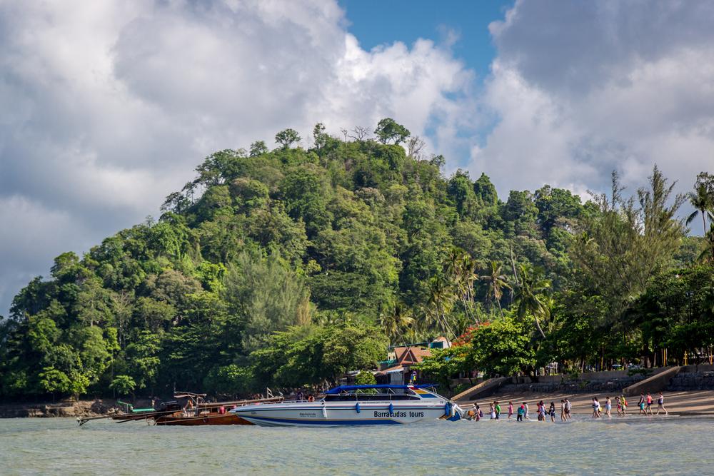 Krabi area_442752610
