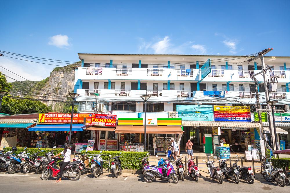Krabi area _442496122