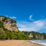 beach in Krabi area_442570855