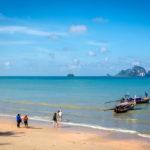 Krabi area in Thailand_442752601