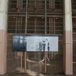 The prison library at Alcatraz _377329072