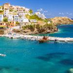Rethymno, Crete, Greece_418705273