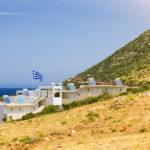 Modern Greek architecture_437071957