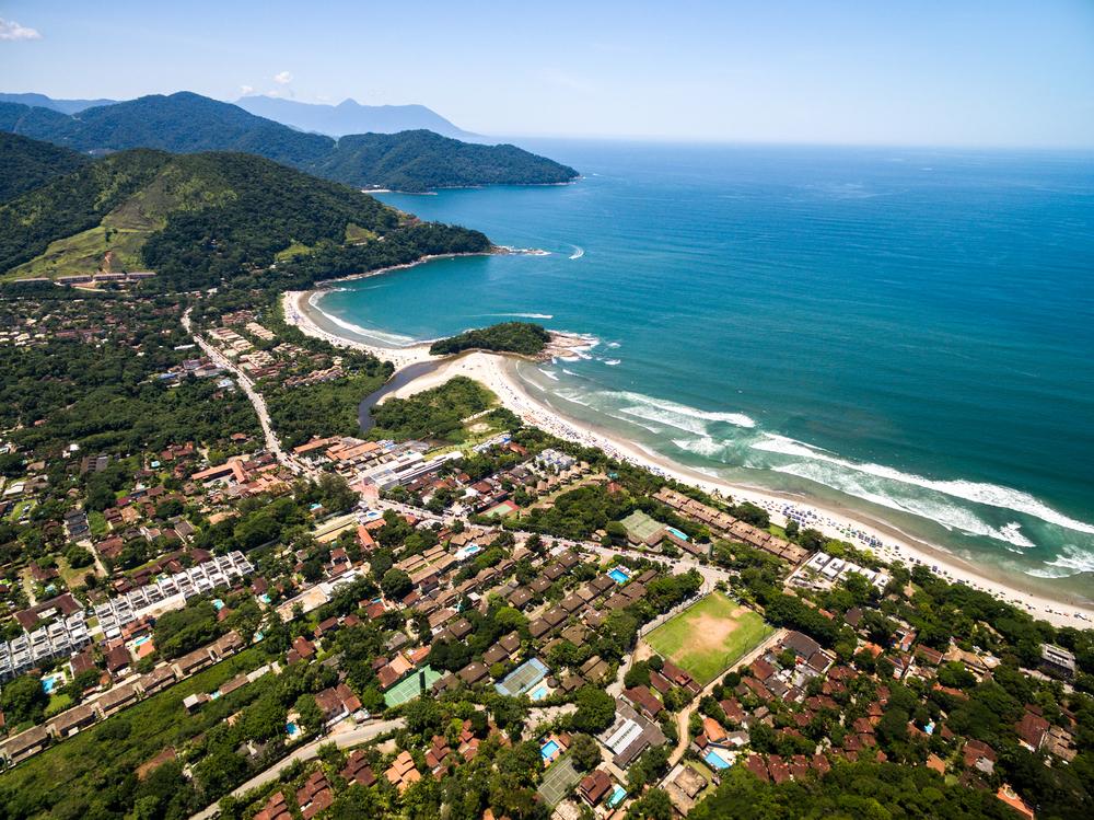 Camburi Beach, Sao Paulo_393274915