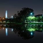 Obelisk of Sao Paulo Ibirapuera park_146669591