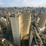 Sao Paulo skyline, Brazil._153918737
