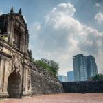 Intramuros Manile Philippines_413903131