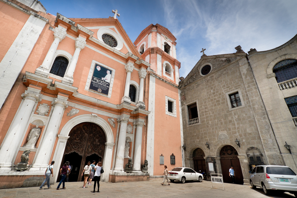 San Agustine church _140054242