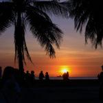 sunset at manila bay_100845397