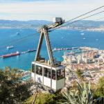 top of Gibraltar rock_251579464
