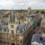 Gonville and Caius College in the University of Cambridge_320007116