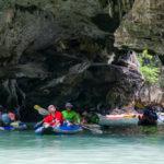 Phang Nga Bay of Andaman sea_339998015