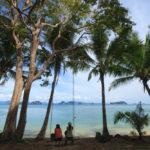 Sea view at Koh Yao Noi , Phang Nga_295528826