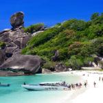 Similan islands, Thailand_109519787