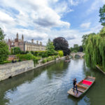 summer on the river Cam_303334073