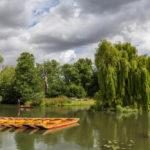 River Cam in Cambridge_314366180