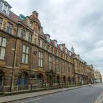 Downing Street of Cambridge_322320254