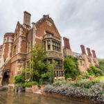 Pembroke College in the University of Cambridge_303933959
