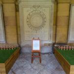 Pembroke College War Memorial in The University of Cambridge_308179508