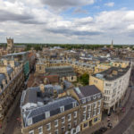 View of Cambridge University Press Bookshop_325029260