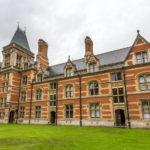 Pembroke College in the University of Cambridge_311571770