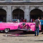 Parque Central in Havana_445192264