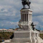 General Maximo Gomez monument in Havana_445192222