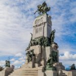 Antonio Maceo monument in Havana_445019062