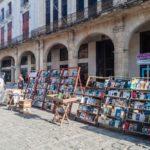 Plaza de Armas square in Havana_444850768