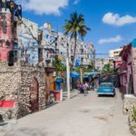 Callejon de Hamel in Havana Centro neighborhood_444411253