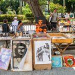 Plaza de Armas square in Havana_430955185