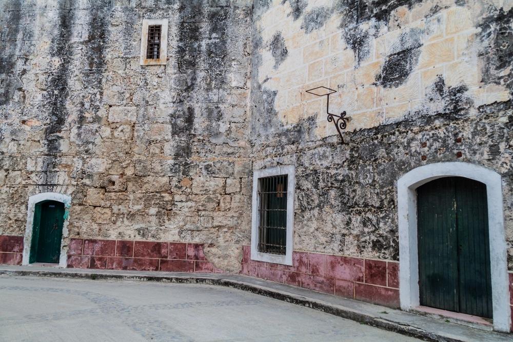 La Cabana fortress in Havana_445495279