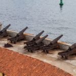 Morro castle in Havana_445192270