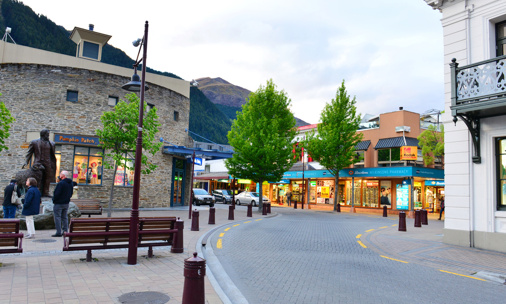 Queenstown Mall_376313194