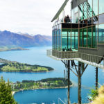 Aerial view of Queenstown_239697490