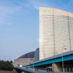 Hilton Fukuoka Sea Hawk _416467201