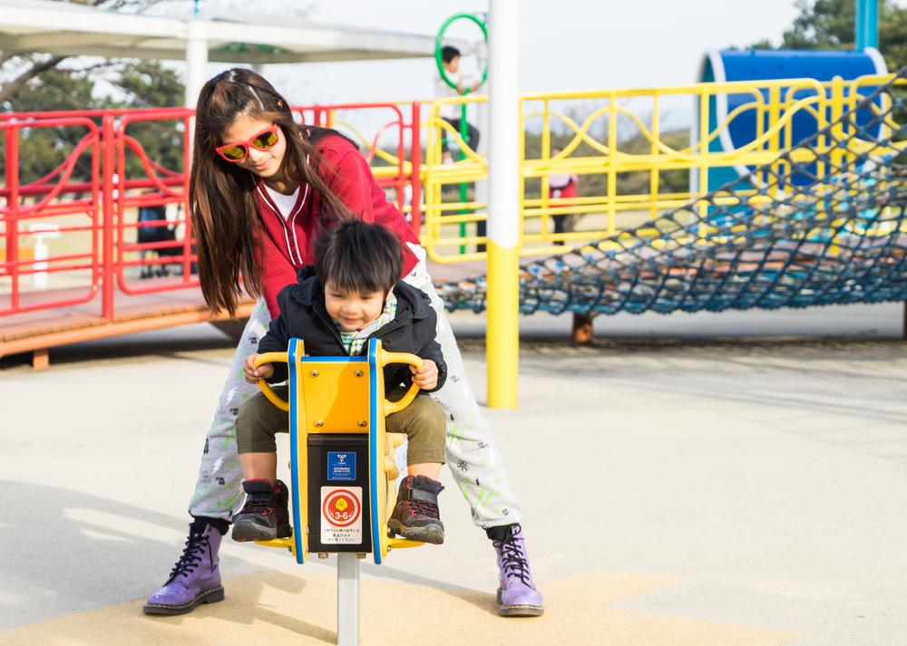 Japanese Family Fukuoka_415399324
