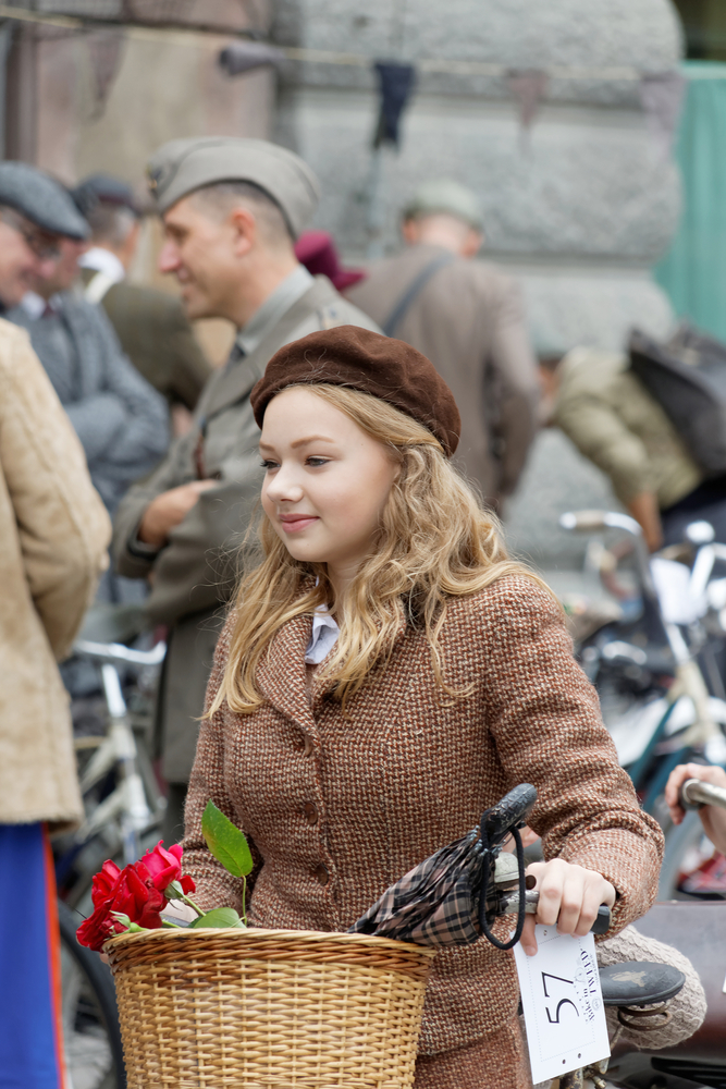 Bike in Tweed event _318638381