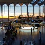 Sky city at Arlanda Airport _274938572