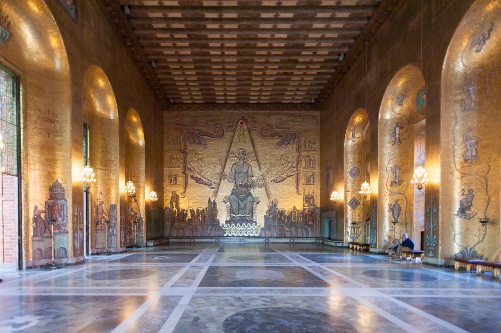 Stockholm City Hall_229842958