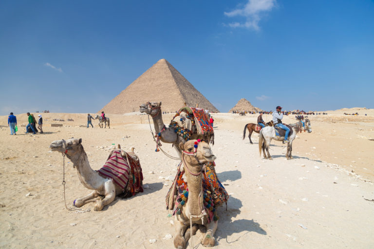 Cairo, Timeless Journey to Explore Culture of Egypt