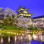 Koriyama Castle in Nara_185959037