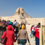 Great Sphinx of Giza, Egypt_415319626