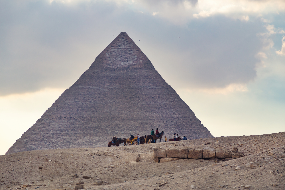 Great pyramid of Giza_415313881