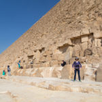 Great Pyramid of Giza, Egypt_438490849