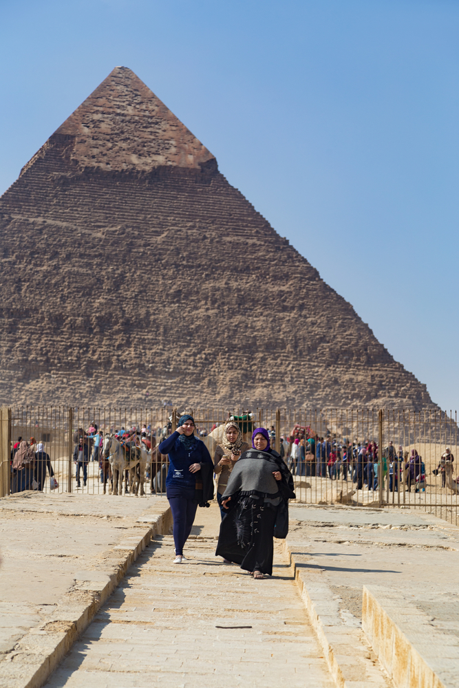 Great pyramid of Giza_415319689