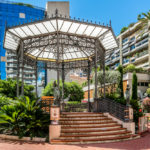 Architecture and attractions of Monaco_382164514