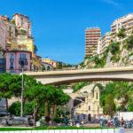 Cityscape of Monaco_406926241