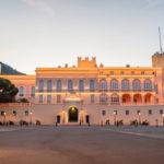 Prince Palace of Monaco _409997758