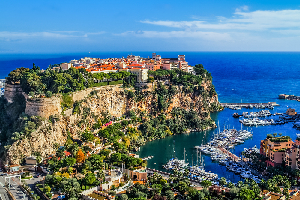 city of principaute of monaco and monte carlo _127359368